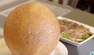 築夢新臺灣》消失的越南國宴菜「恐龍蛋」