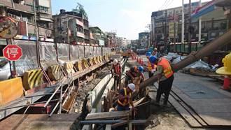 捷運三環三線第二期財務計畫 獲交通部審查通過