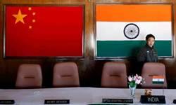 防糾紛再起 中國加強印度邊境巡邏軍力