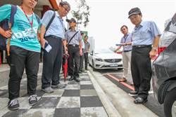 中市府鐵腕執法! 掃除人行道、騎樓「路霸」