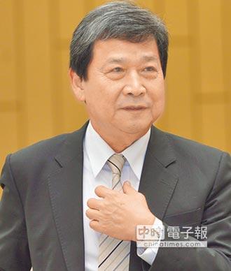 簡鴻文:盼解內外資稅率不公