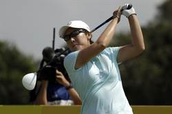 LPGA》龔怡萍波特蘭賽躍升T7 台3將晉級