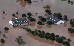 美哈維颶風肆虐災情嚴重 唯一國外捐款來自台灣