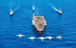 全球軍力排名 美俄中占據前3