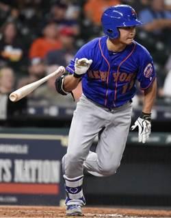 MLB》青木宣親6年轉7隊 全都有安打紀錄