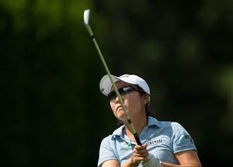 LPGA》龔怡萍、徐薇淩波特蘭賽拚前10 路伊絲獨走