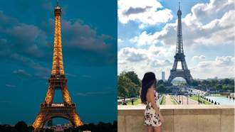 10月想去法國遊玩者必看,巴黎艾菲爾鐵塔即將大維修