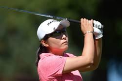 LPGA》龔怡萍、徐薇淩波特蘭賽 雙獲本季最佳成績