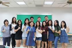 印尼生搶進義大 學中文一舉數得
