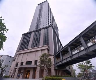 全台第二大 萬華「台北凱達大飯店」內裝獨家搶先曝光