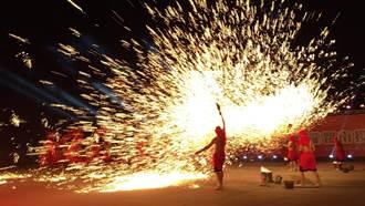 明年南投燈會 重慶「銅梁火龍」再現