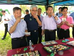 台灣米揚名米食王國日本