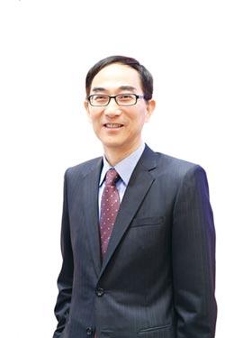 王銘陽可望出任開發金總座
