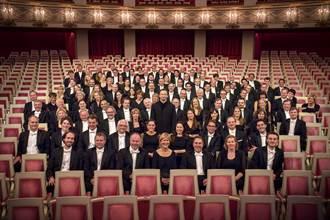 首演華格納《萊茵黃金》  巴伐利亞國立歌劇院樂團華麗登台