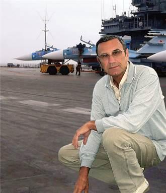 仿美尼米茲航母有成 瓦良格之父投效陸 帶來3大技術