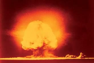 納粹差點贏得核武競賽