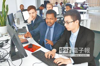 金磚國經濟合作 陸注資5億人幣