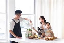營養師高纖早餐3大Tips揭密 吃出完美「上鏡」全家福