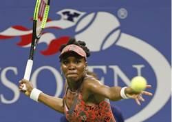 網球》睽違8年 大威重返新加坡年終賽