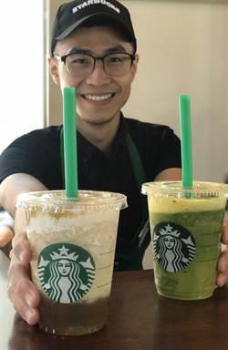 台灣星巴克獨步亞太 搶先推出全新「星冰茶」系列