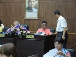 新竹首度採記名投票 蘇敬豈當選寶山鄉代會副主席