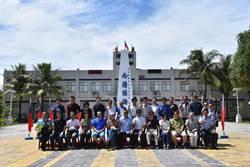 首見!科技部率國際團學者登太平島 展南海研究實力