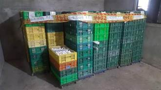 芬普尼毒蛋風波 從食安到農業的自動化監控