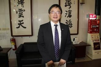 代理台南市長 李孟諺:優先完成新十大旗艦計畫