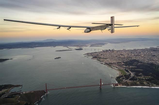 對科思創而言,陽光動力號就是一架飛行實驗室,可讓我們測試材料的極限。(圖/陽光動力號提供)