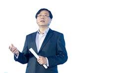 在新興國家吃香 楊元慶:金磚貢獻聯想45%營收