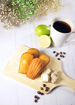 中秋咖啡飄香 西雅圖 月餅禮盒訂購開跑