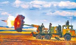 陸155毫米卡車炮 威懾印火力新軍