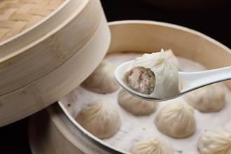 台中吃貨有福啦 漢來上海湯包中友百貨店明開幕有好康