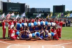 市長盃三級棒球錦標賽開打    點燃青少年棒球魂