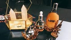 極致的寵愛保養,海洋拉娜創世紀原晶極萃3款產品就是要青春永恆