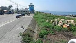 高雄彌陀漁港海岸堤防 水利署允諾補助2000萬整建