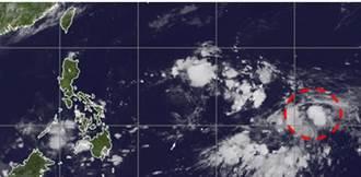 下週恐有颱風襲台!吳德榮李富城都示警