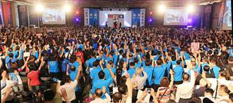 KMT中央委員選舉 連勝文力抗大老 換票聯盟暗潮洶湧