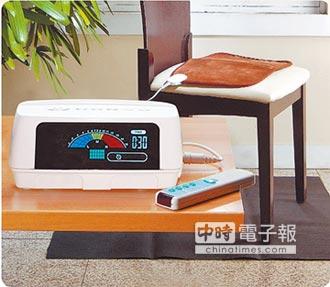 亞星桌上型電位治療器 守護國人健康