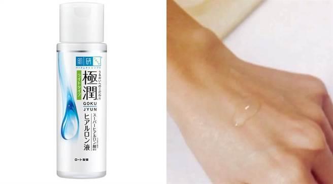 肌研極潤保濕化粧水(一般型、清爽型)/440元(170ml)(圖/肌研提供、styletc)