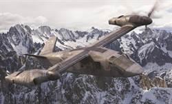 擁抱3兆汰換案 美阿帕契接班機V-280即將首飛