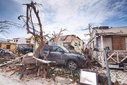 颶風艾瑪撲佛州 百萬人逃命