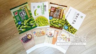 台灣積層水性印墨 環保、食安兼顧