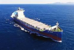 德翔海運全新貨輪「TS TOKYO」擲瓶下水 投入黃金航線