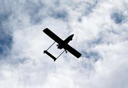 無人機打擊盜獵