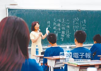 旺報社評》中華文化的根基保住了文言文