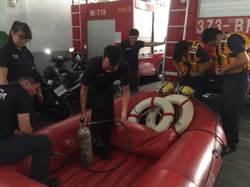 泰利颱風恐侵台 中市消防局籲提早防颱