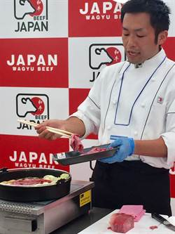 日本和牛美味加倍的秘訣在「刀工」