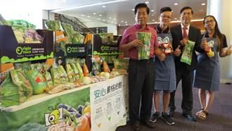 培養農業菁英 漢光果菜合作社贊助明道大學5年3千萬