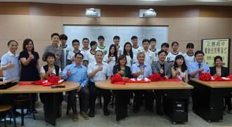 永豐高中創新 成立AI科技實驗班